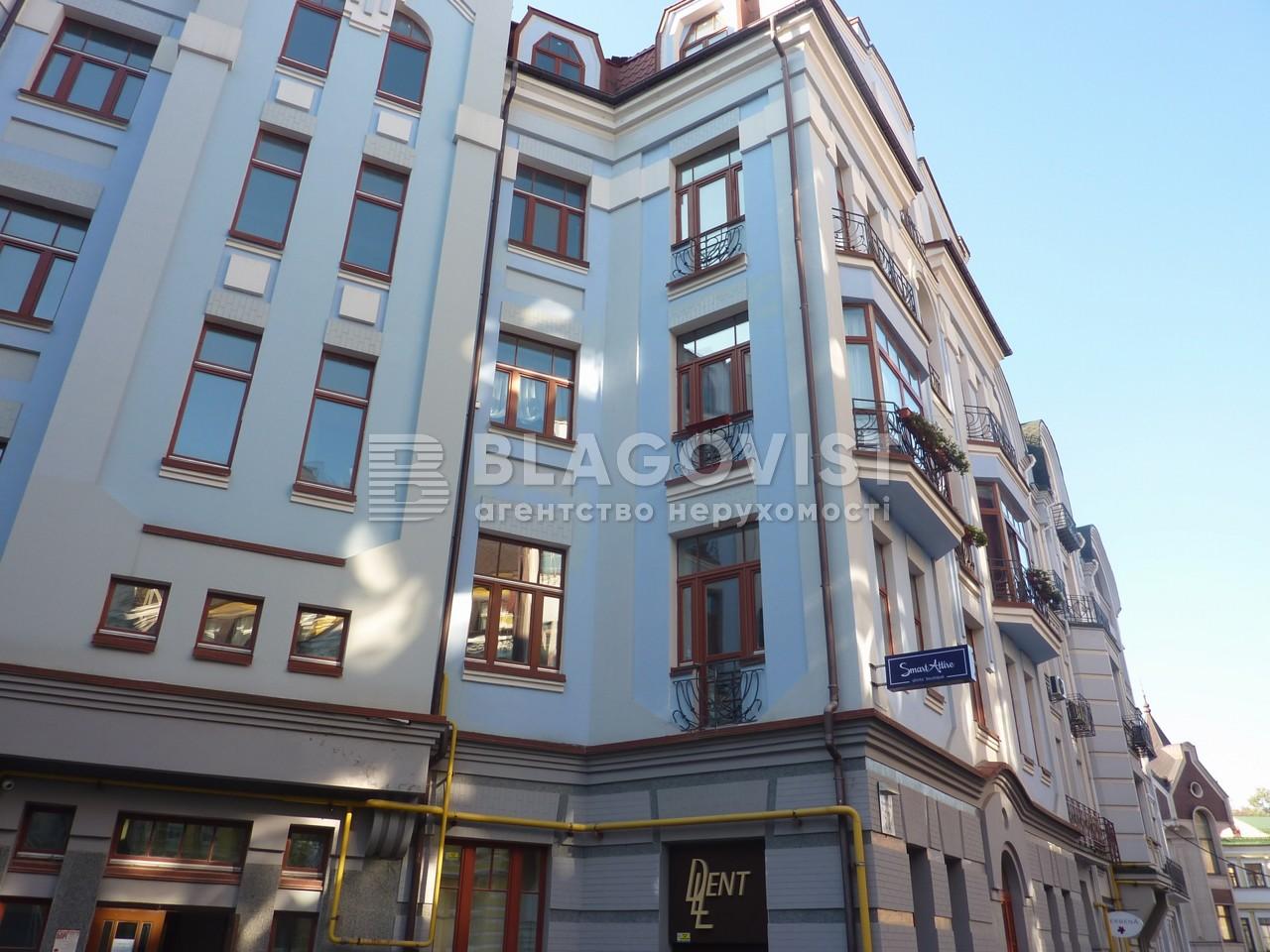Квартира C-108891, Воздвиженская, 48, Киев - Фото 2