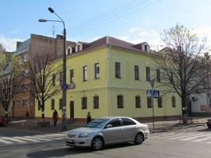 Офис, Спасская, Киев, X-27623 - Фото