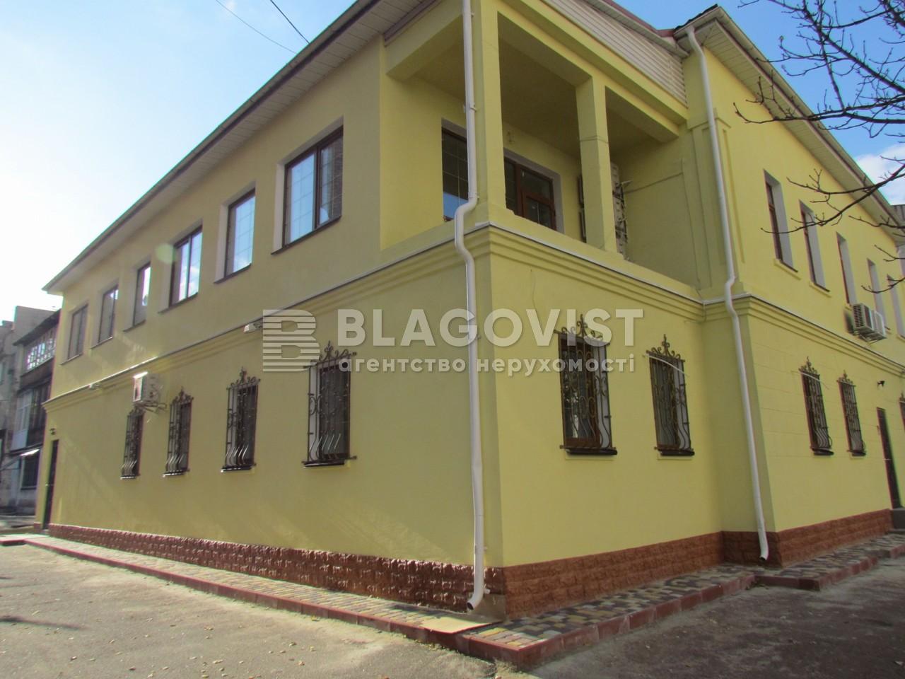 Офіс, X-27623, Спаська, Київ - Фото 2