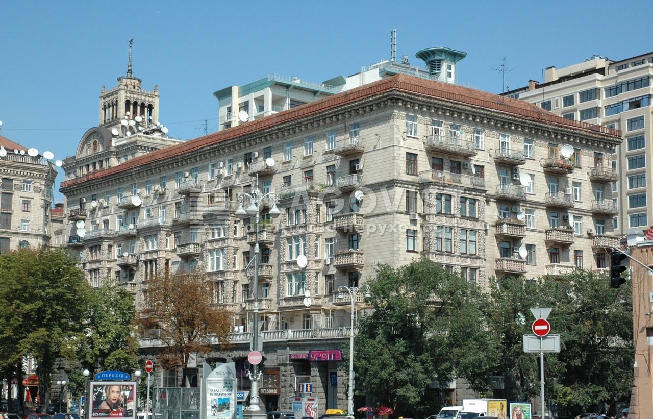 Квартира F-35409, Хрещатик, 29, Київ - Фото 1
