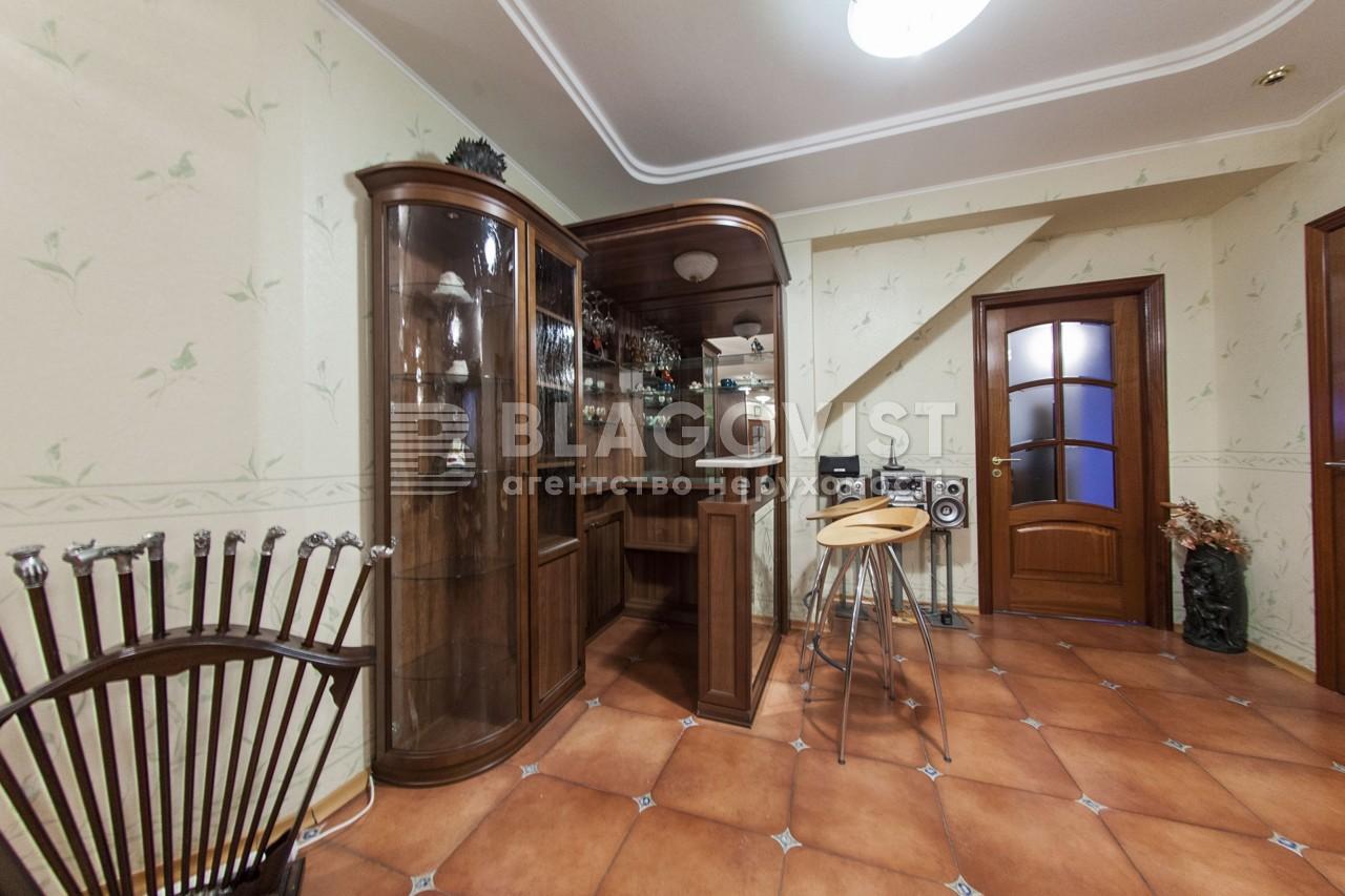 Квартира F-35517, Назаровская (Ветрова Бориса), 7б, Киев - Фото 10