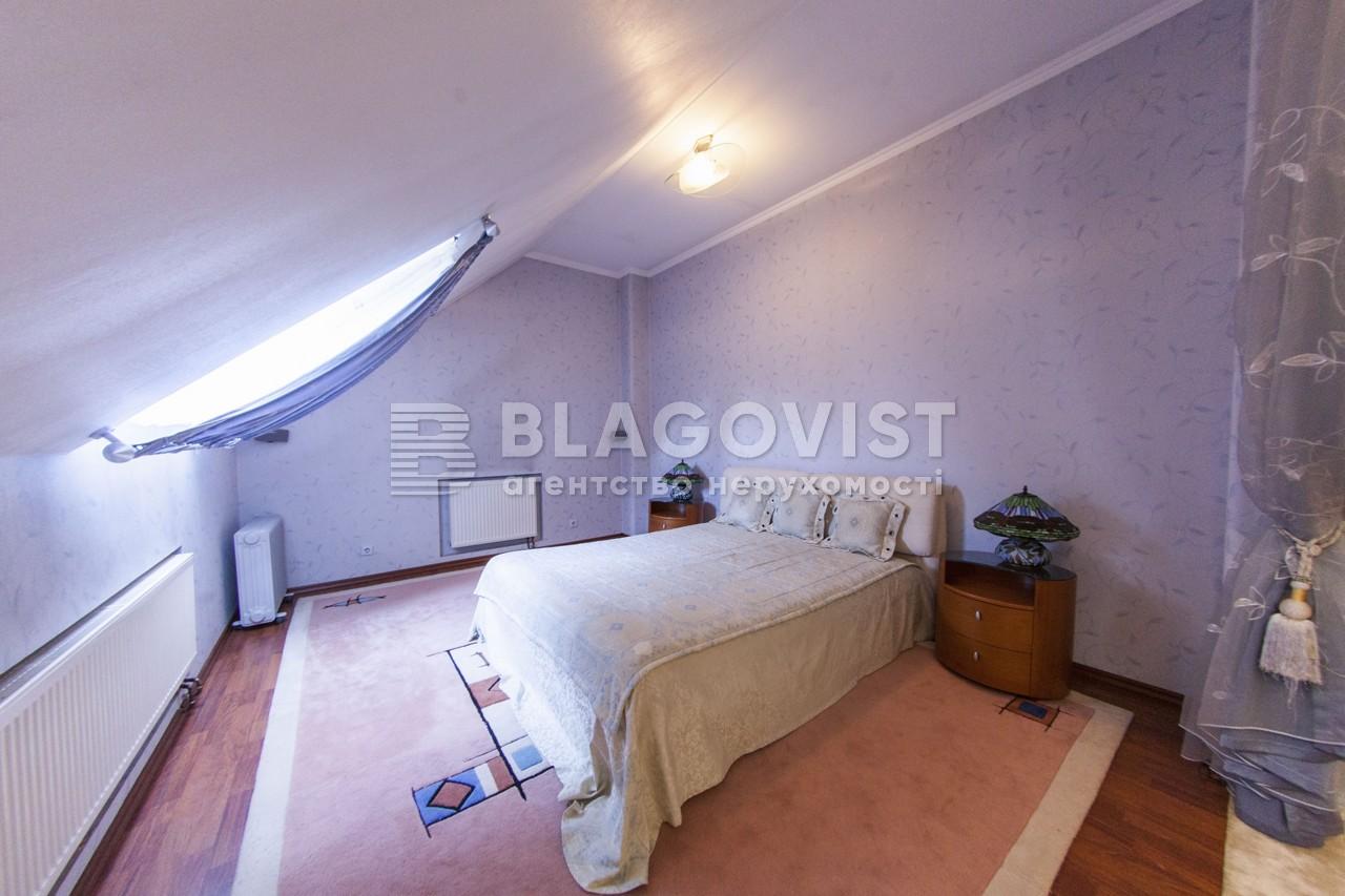 Квартира F-35517, Назаровская (Ветрова Бориса), 7б, Киев - Фото 24