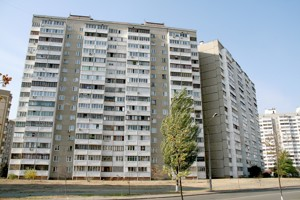 Квартира Бальзака Оноре де, 81/1, Киев, Z-775523 - Фото
