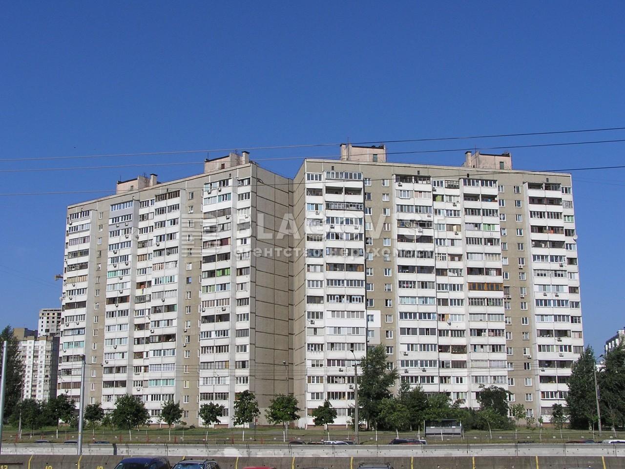 Квартира Z-775523, Бальзака Оноре де, 81/1, Киев - Фото 2