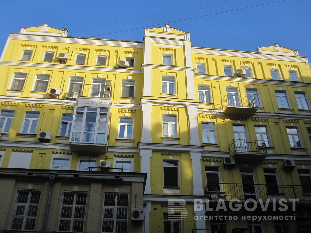 Квартира M-36724, Жилянська, 7в, Київ - Фото 1