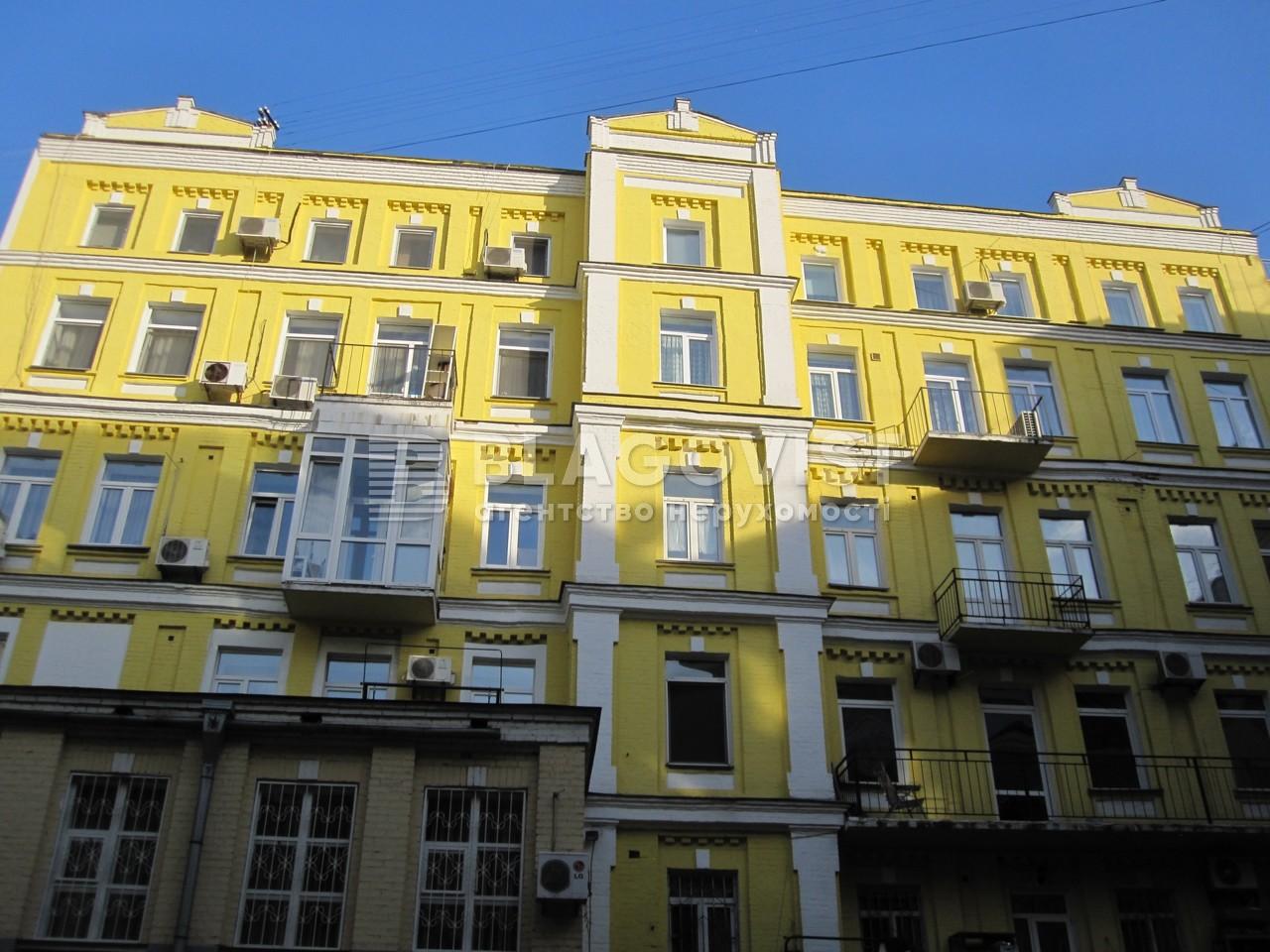 Квартира Z-1789622, Жилянская, 7в, Киев - Фото 1