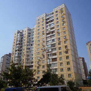 Apartment Lavrukhina, 5, Kyiv, Z-577266 - Photo