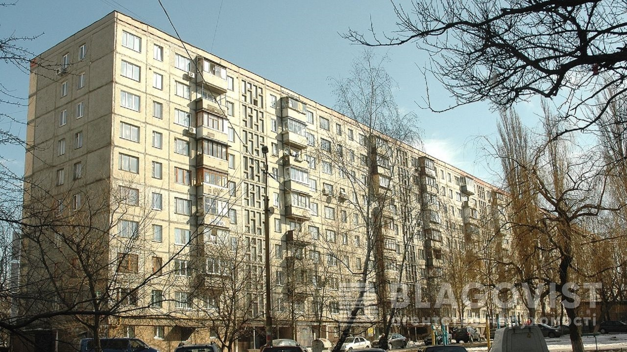 Салон краси, Z-131202, Кольцова бул., Київ - Фото 1