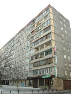 Квартира Кольцова бульв., 19, Киев, Z-945062 - Фото2
