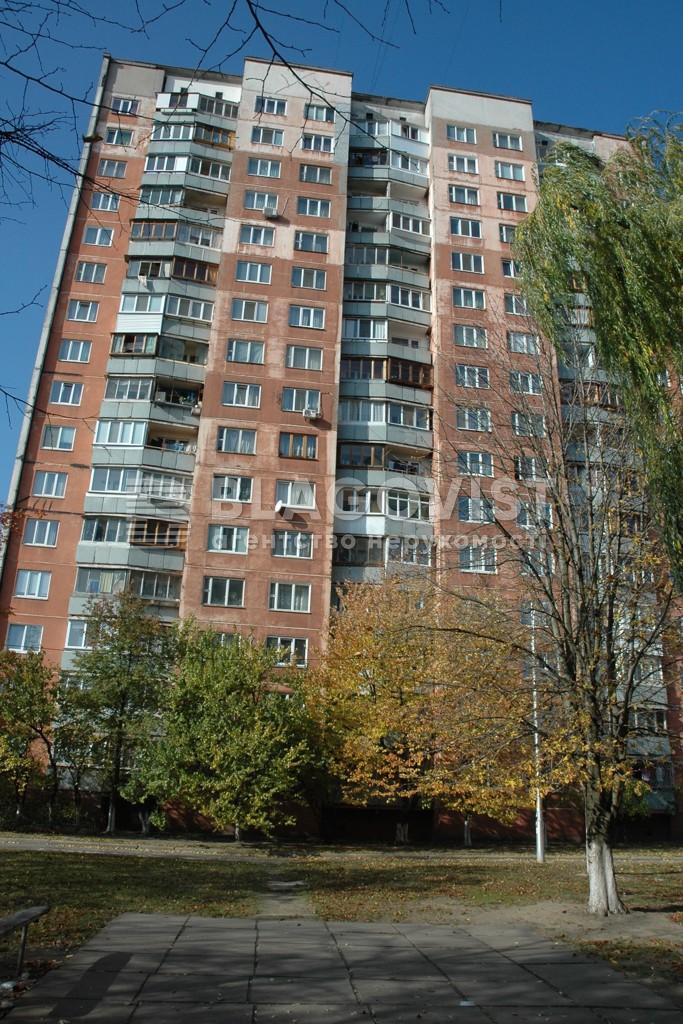 Квартира Z-778908, Правды просп., 74, Киев - Фото 2
