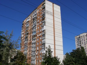 Квартира Z-778908, Правды просп., 74, Киев - Фото 1