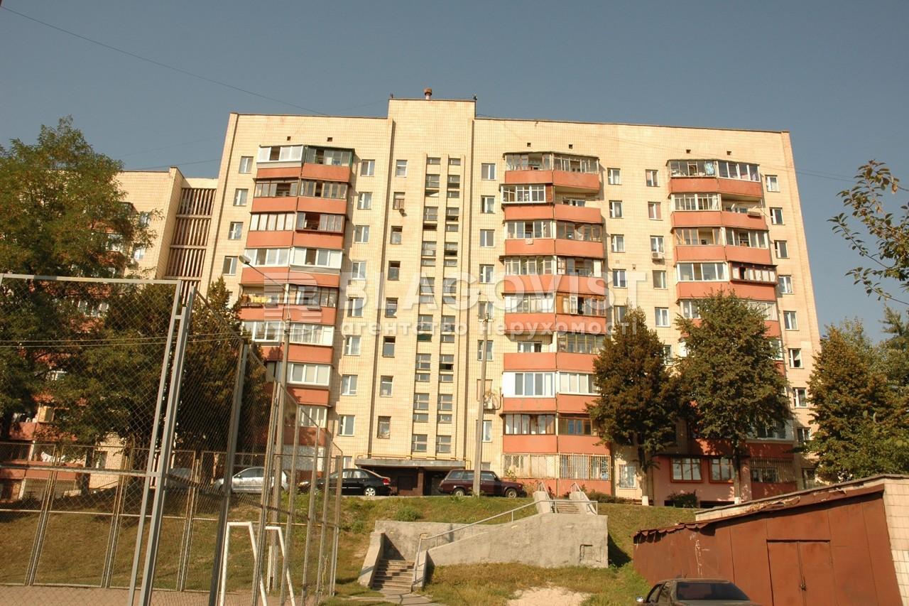 Квартира Z-806901, Лукьяновская, 7, Киев - Фото 2