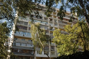 Квартира Гончара О., 59, Київ, Z-1298674 - Фото3