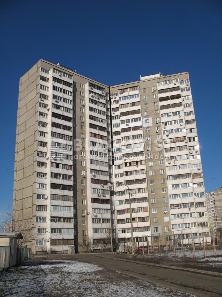 Квартира Z-268133, Ревуцкого, 4, Киев - Фото 2