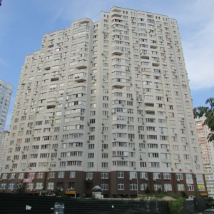 Квартира Пчелки Елены, 5, Киев, Y-1154 - Фото1
