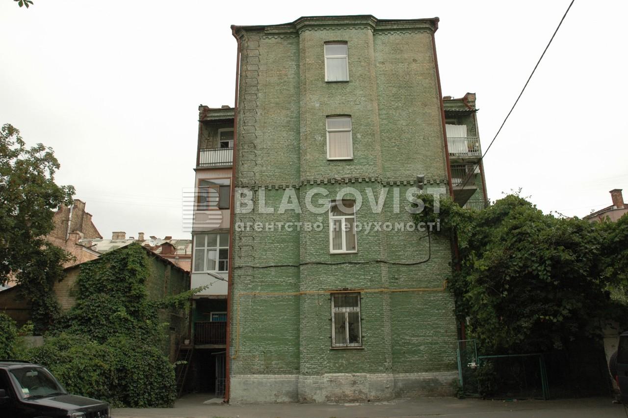 Офіс, F-39101, Рейтарська, Київ - Фото 4