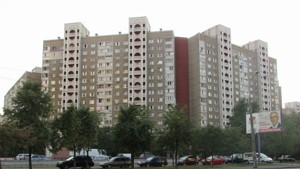 Квартира Харьковское шоссе, 148, Киев, X-28591 - Фото