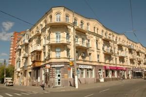 Квартира Златоустовская, 2/4, Киев, Z-600935 - Фото1
