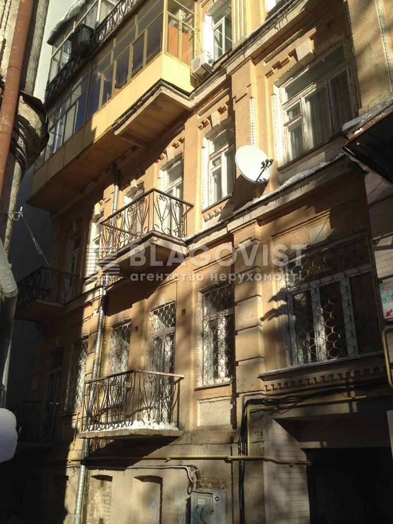 Нежитлове приміщення, Z-1132843, Пушкінська, Київ - Фото 4