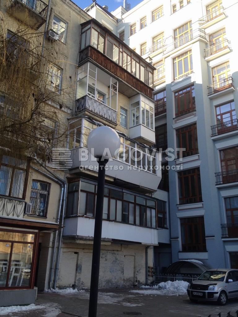Нежитлове приміщення, Z-1132843, Пушкінська, Київ - Фото 5