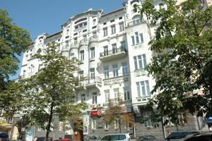non-residential premises, Pushkinska, Kyiv, X-15119 - Photo