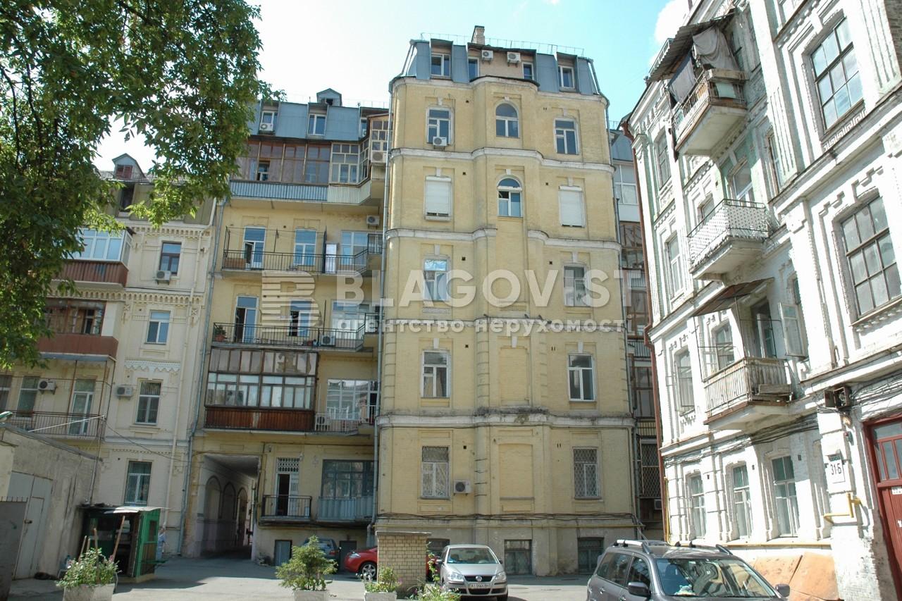 Нежитлове приміщення, Z-1132843, Пушкінська, Київ - Фото 2