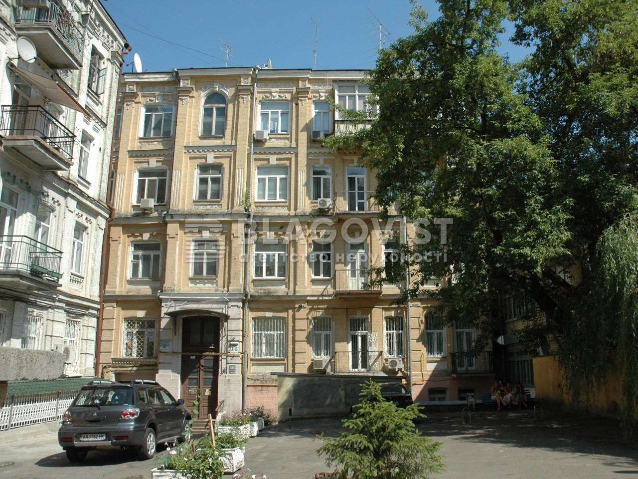 Нежитлове приміщення, Z-1132843, Пушкінська, Київ - Фото 3