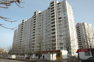 Квартира Булаховского Академика, 5д, Киев, Q-1061 - Фото