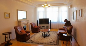 Квартира Лесі Українки бул., 30б, Київ, X-36222 - Фото3