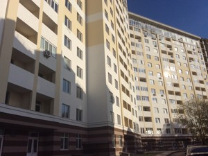 Квартира Нивская (Невская), 4г, Киев, Z-661983 - Фото1