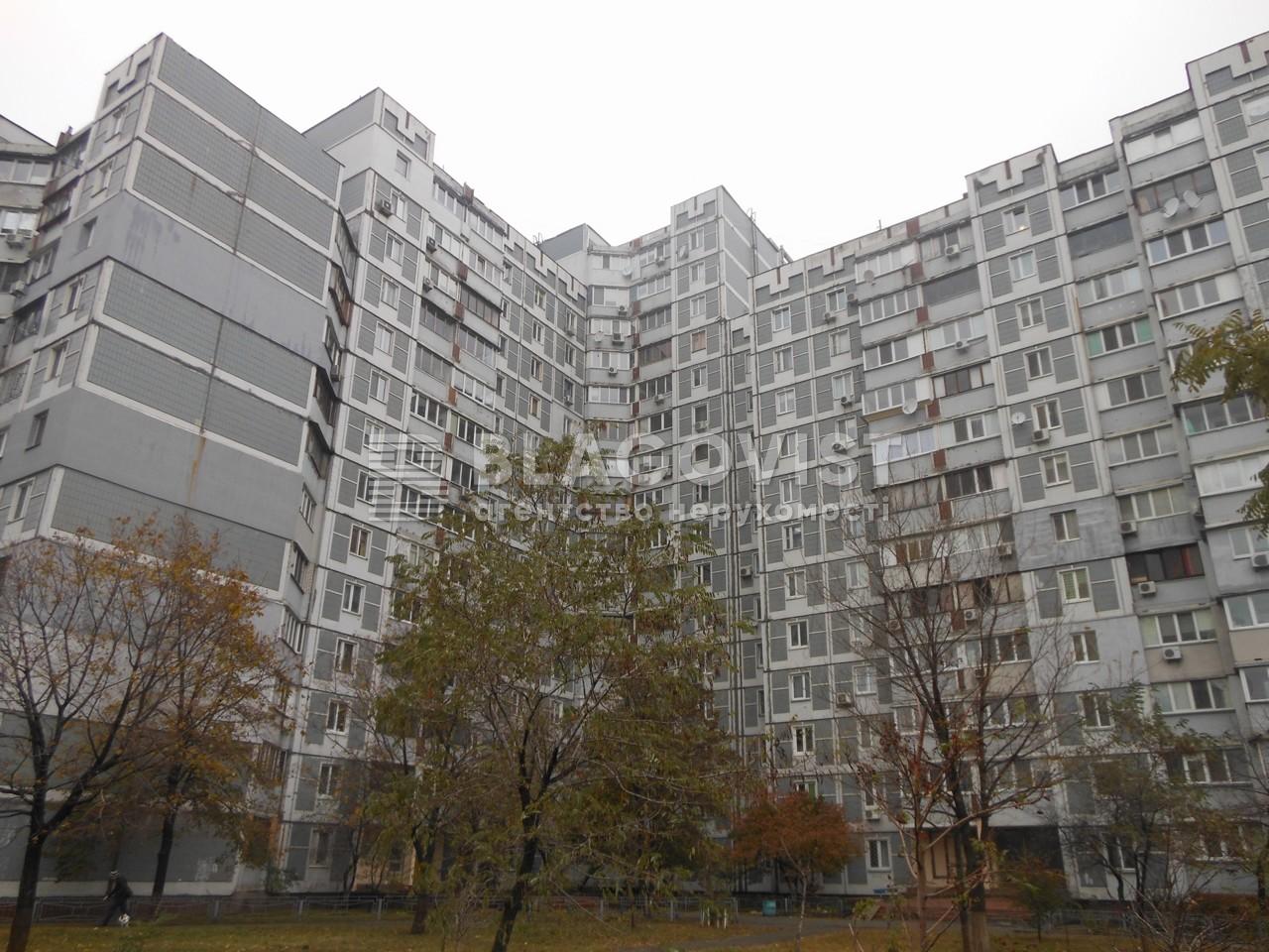 Квартира D-37117, Иорданская (Гавро Лайоша), 1а, Киев - Фото 2