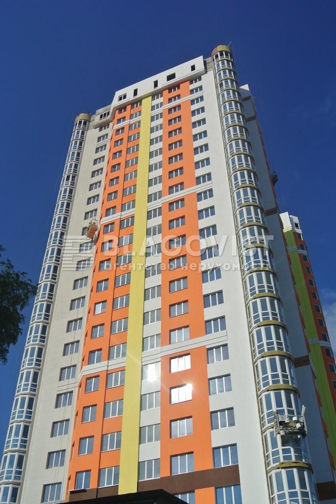 Квартира E-40855, Голосеевский проспект (40-летия Октября просп.), 95а, Киев - Фото 1