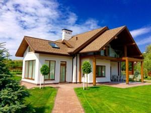 Будинок Центральна, Лісники (Києво-Святошинський), A-106554 - Фото