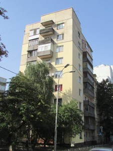 Квартира Сретенская, 13, Киев, Z-544659 - Фото1