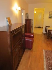 Квартира В.Житомирська, 16, Київ, X-34423 - Фото 14