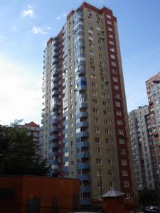 Квартира Феодосийский пер., 14а, Киев, Z-568742 - Фото