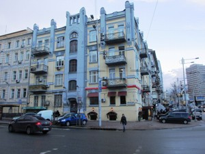 Квартира Еспланадна, 34/2, Київ, I-15965 - Фото