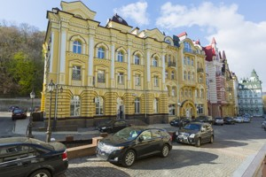 Квартира Кожемяцкая, 14 д, Киев, Z-66557 - Фото3