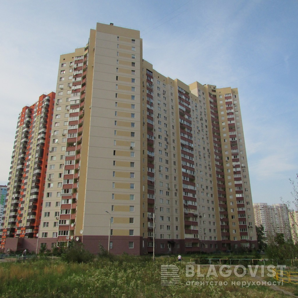 Квартира D-33383, Григоренко Петра просп., 12, Киев - Фото 2