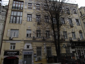 Квартира М.Житомирська, 15а, Київ, Z-1694823 - Фото