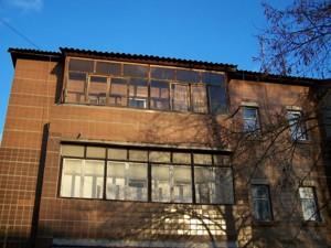 Квартира Геофизиков пер., 1, Киев, Z-20135 - Фото1