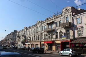 Квартира Сагайдачного П., 8, Київ, R-30468 - Фото1