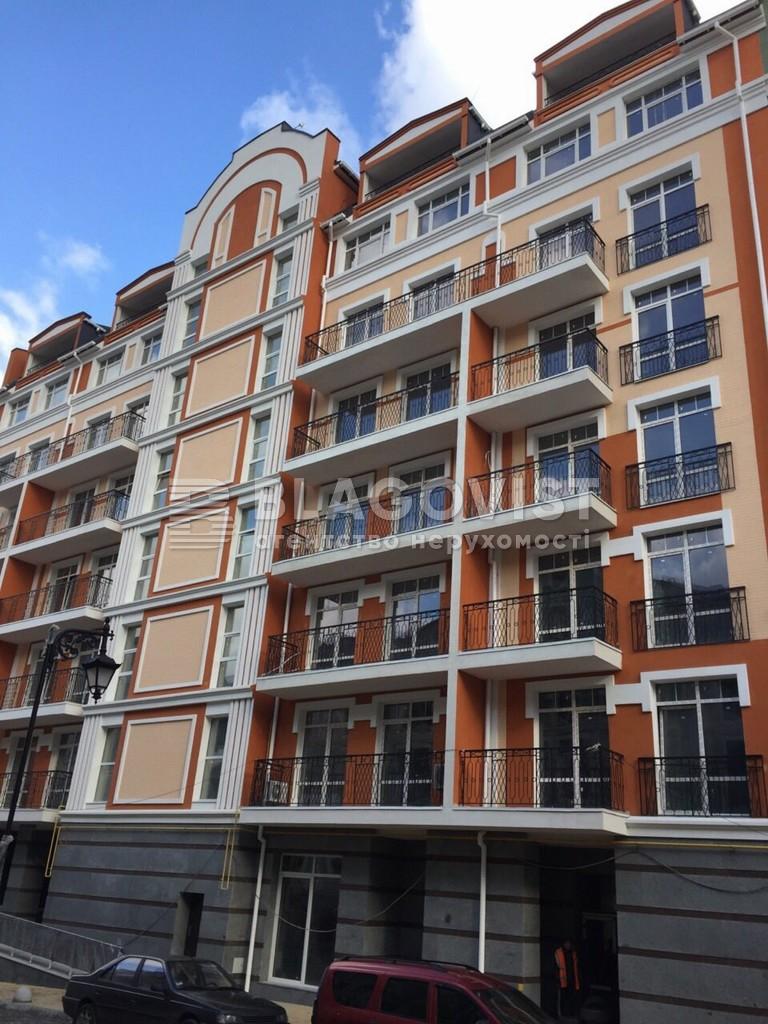 Квартира M-38534, Дегтярная, 9, Киев - Фото 2