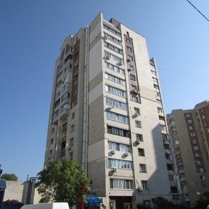 Apartment Heroiv Stalinhrada avenue, 18б, Kyiv, F-43041 - Photo