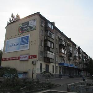 Квартира Харьковское шоссе, 1, Киев, Z-768107 - Фото