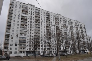 Квартира Жмаченко Генерала, 12, Киев, Z-351955 - Фото