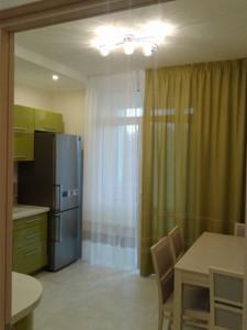 Квартира Вышгородская, 45, Киев, F-36818 - Фото 7