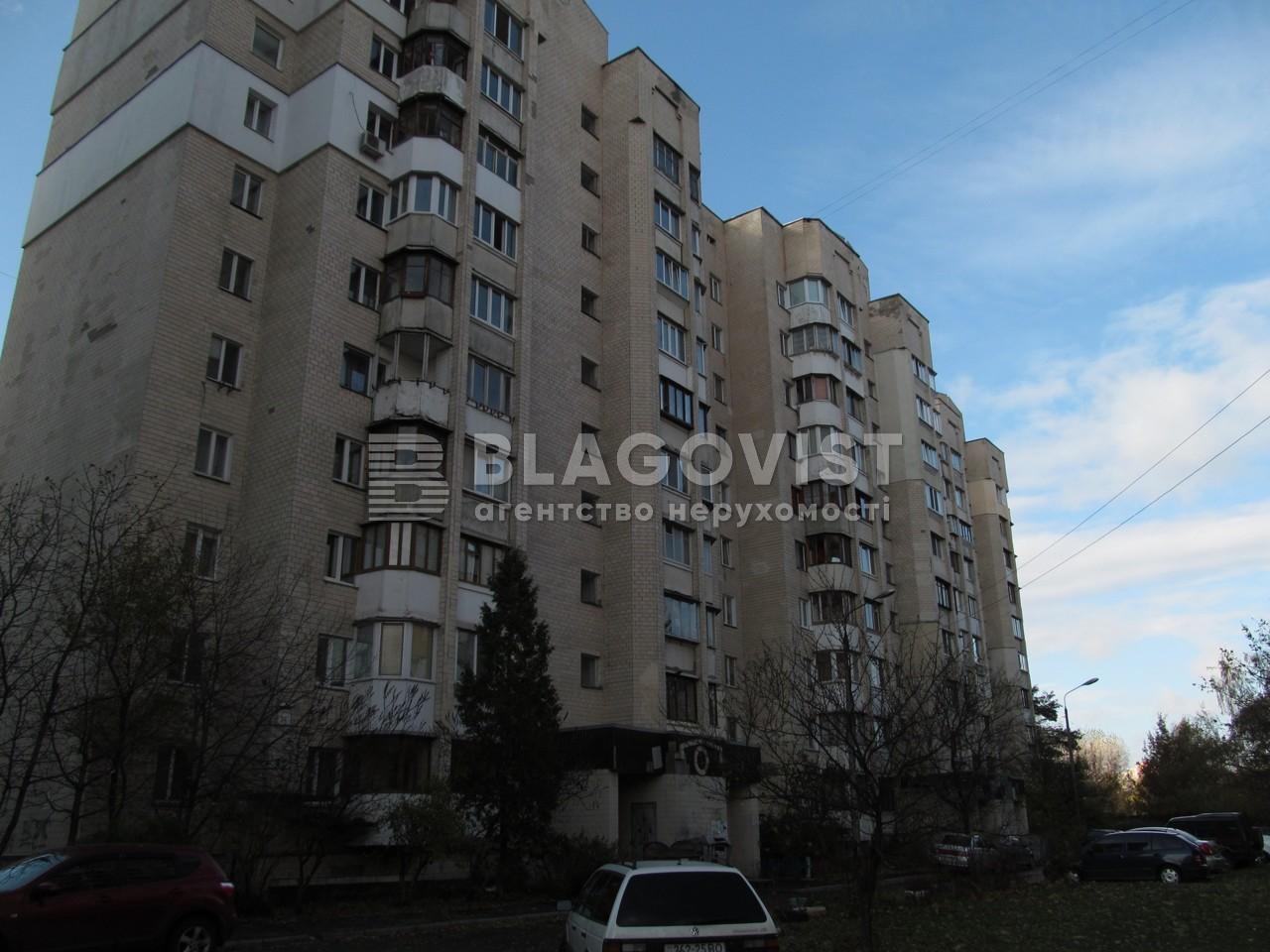 Квартира E-35416, Гавела Вацлава бульв. (Лепсе Ивана), 34в, Киев - Фото 2