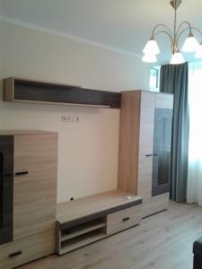 Квартира Вышгородская, 45, Киев, F-36818 - Фото 4