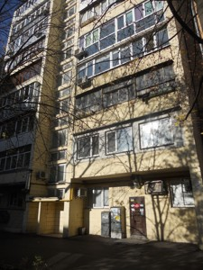 Квартира Паньківська, 19, Київ, Z-31751 - Фото 2